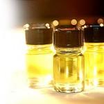 Les huiles essentielles contre acné