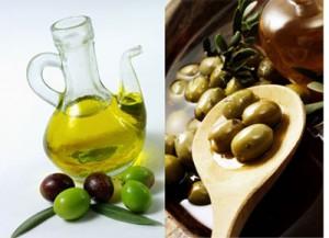 l'huile d'olive source de manganèse