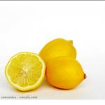 le citron pour la santé