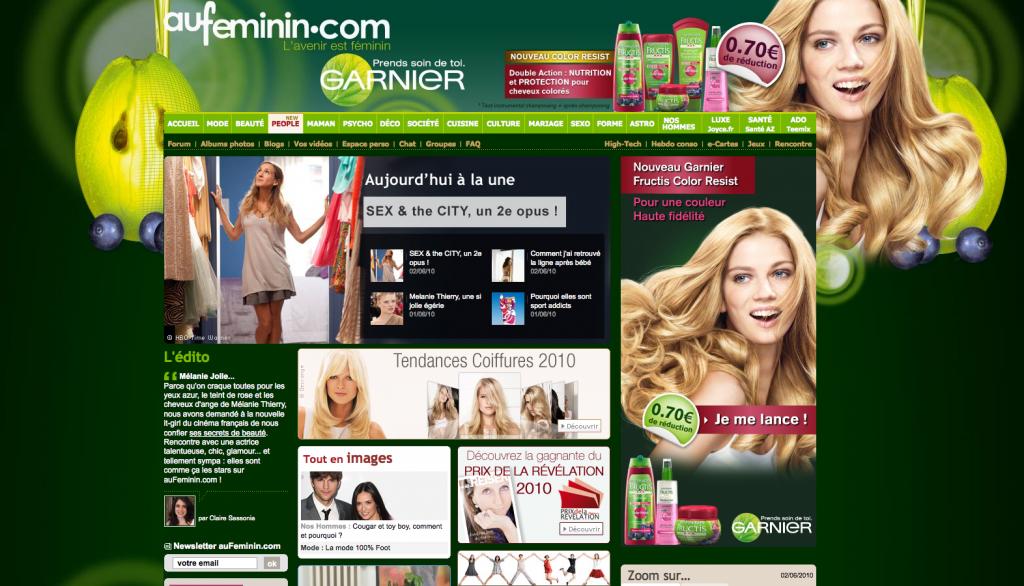 forum aufeminin site de rencontre