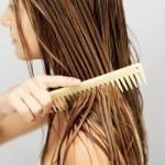 soins pour cheveux gras