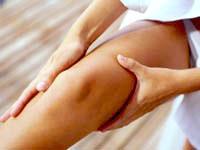 solutions contre les jambes lourdes