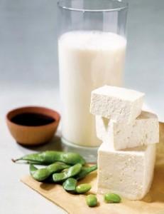 le soja pour la santé