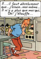 tintin hypoxie
