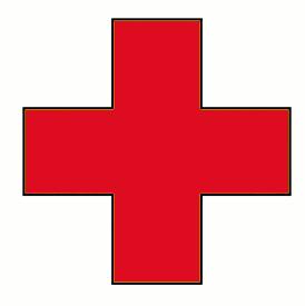 Application iphone La Croix Rouge