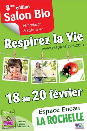 Respirez la vie - La Rochelle