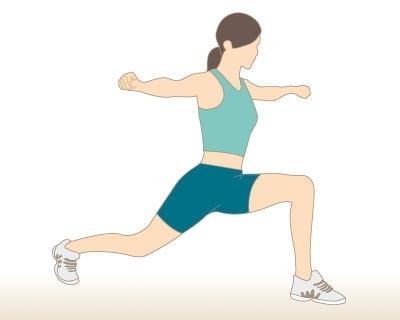 Gym ciblée pour maigrir