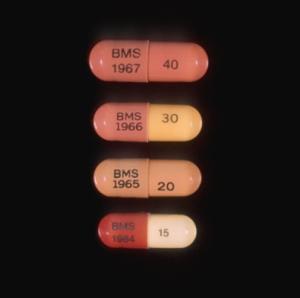 Nitrofurantoïne