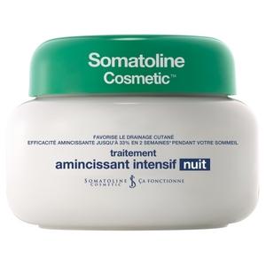 Somatoline cosmetic intensif nuit