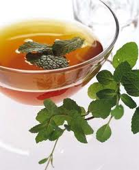 benefits of tisane de bourbon