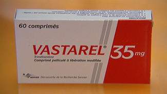 Vastarel demande suspension du marché