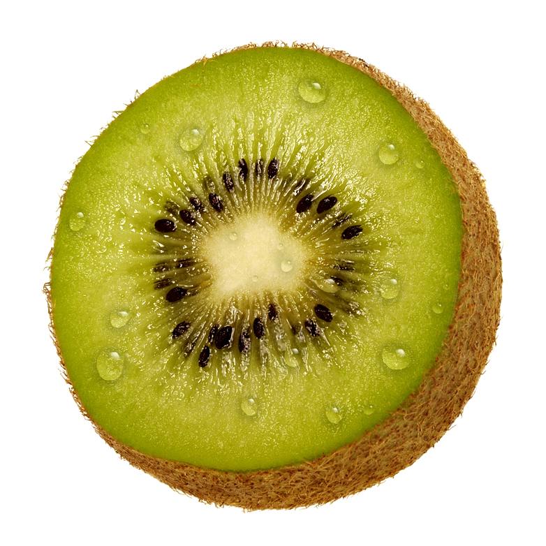 le kiwi riche en antioxydant