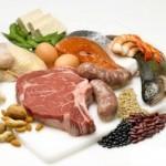 régime protéiné : les points forts et les points faibles