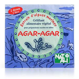 Comment utiliser agar agar - Comment utiliser agar agar comme coupe faim ...