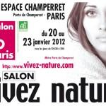 Salon Vivez Nature - Paris