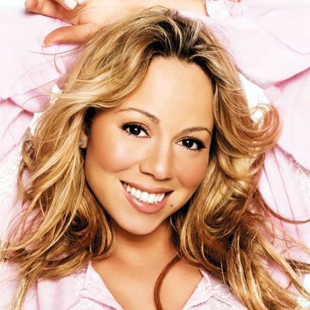 <b>Mariah Carey</b> - Mariah-Carey