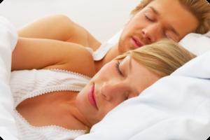 Sophrologie et troubles du sommeil