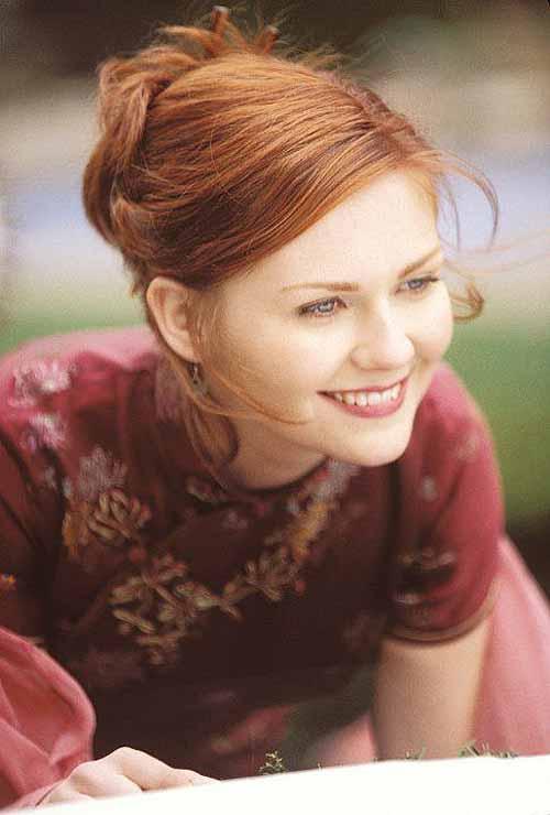 couleur de cheveux roux cuivr - Coloration Cheveux Cuivr