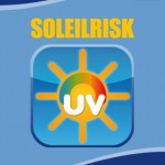 Application Soleilrisk pour iPhone
