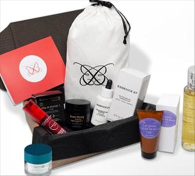 Box beauté : Ma boite à beauté