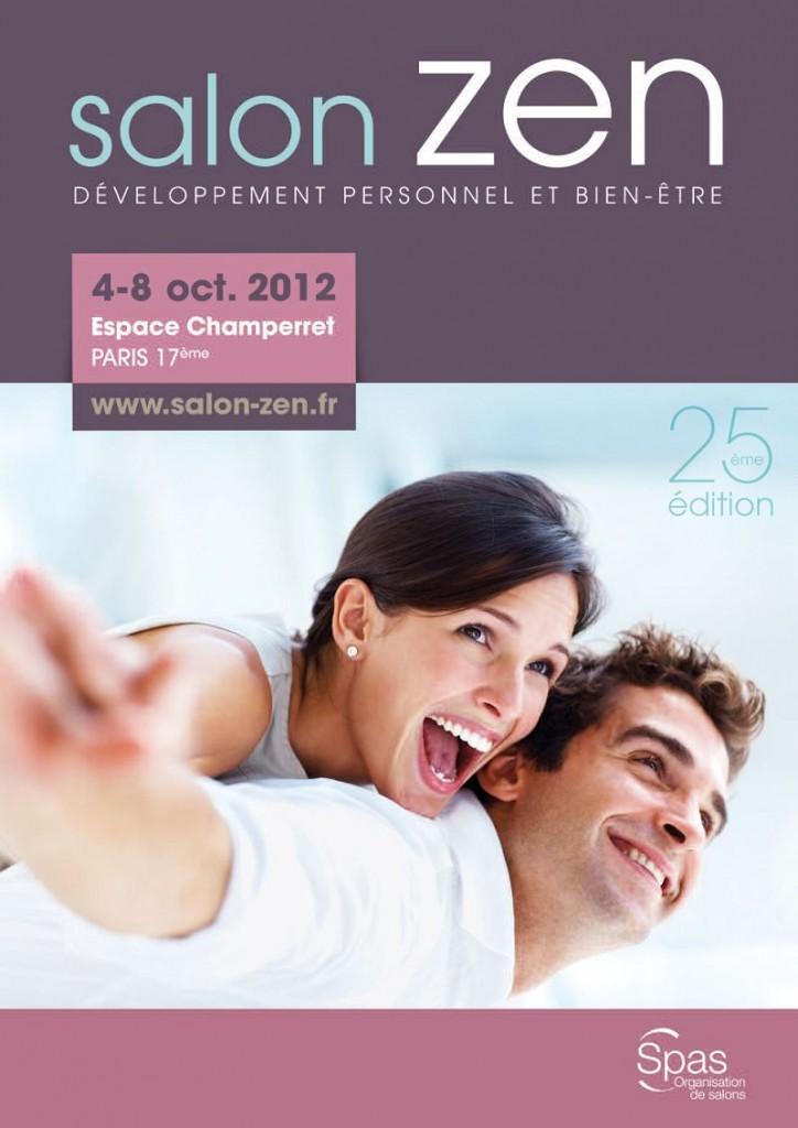 Salon Zen et Bien-Etre 2012 - Espace Champerret