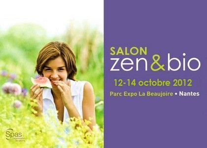 Salon Zen et bio - Nantes