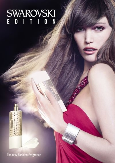 Parfum Swarovski Edition