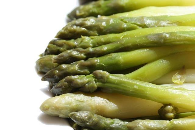 L 39 asperge contre la cellulite - Comment cuisiner les asperges blanches ...