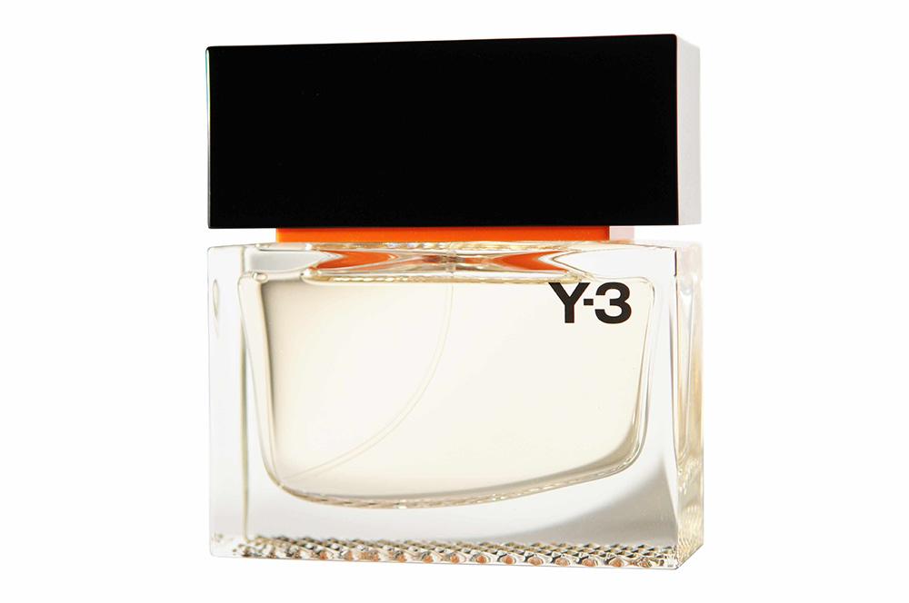 parfum black label y-3