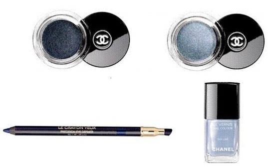 Blue Illusion de Chanel