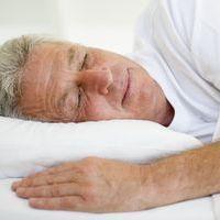 Consommation de somnifères des séniors