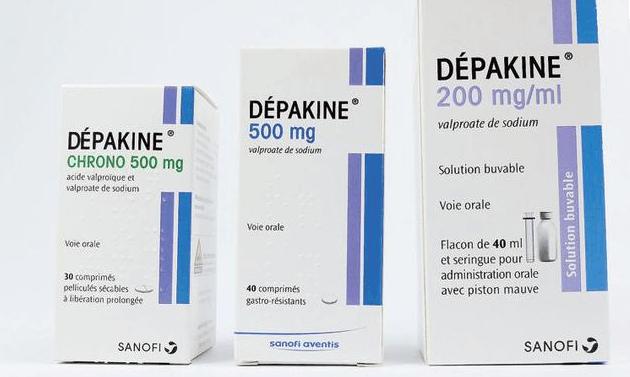 effets-secondaires-nefastes-de-la-depakine