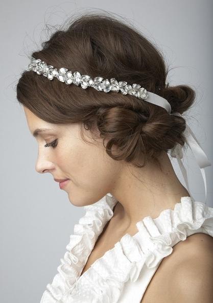 headband de mariage bien tre beaut et forme. Black Bedroom Furniture Sets. Home Design Ideas