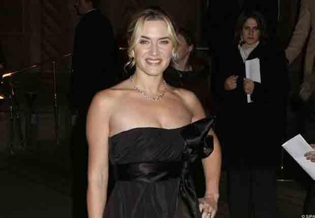 Kate Winslet avant son régime