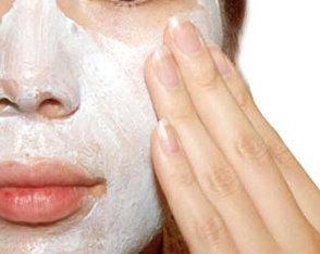 Les préparations de pharmacie blanchissant la peau