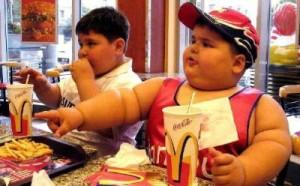 obésite mc donalds