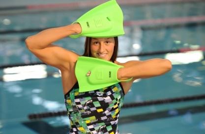 Comment choisir ses palmes la piscine for Palmes courtes piscine