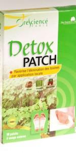 patch detox