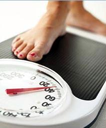 Perdre 3 kilos avant l'été
