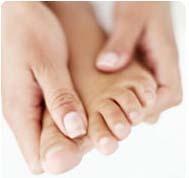 Lutter contre les mauvaises odeurs de pieds
