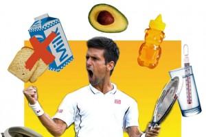 régime de Djokovic