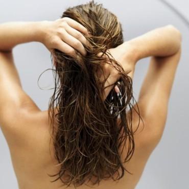 Soin pour cheveux fourchus