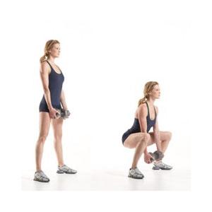 squat-femme